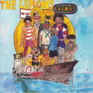 LEMONS, The - WLMN