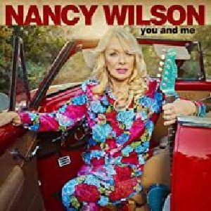 WILSON, Nancy - You & Me