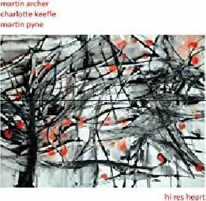 ARCHER, Martin/CHARLOTTE KEEFFE/MARTIN PYNE - Hi Res Heart