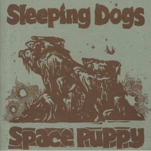 SLEEPING DOGS - Space Puppy
