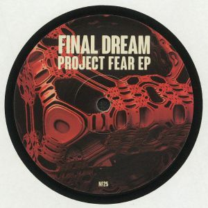 FINAL DREAM - Project Fear EP