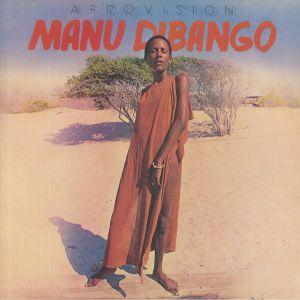 DIBANGO, Manu - Afrovision