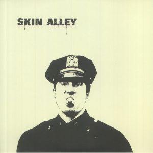 SKIN ALLEY - Skin Alley (reissue)