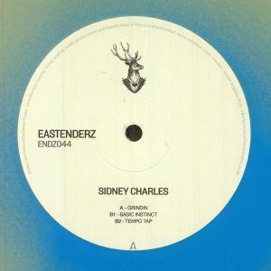 CHARLES, Sidney - ENDZ 044