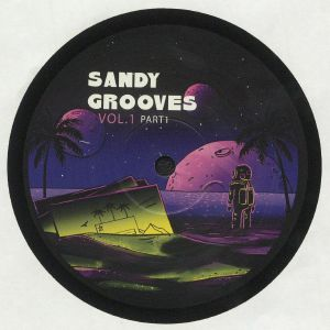HOTMOOD/JKRIV/PETE HERBERT/DICKY TRISCO/IGOR GONYA/CLEAN IS GOOD - Sandy Grooves Vol 1: Part 1