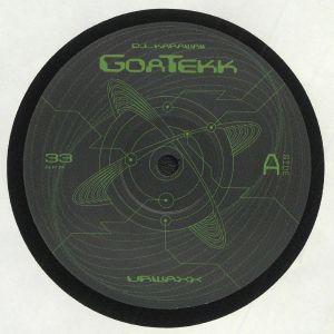 DJ KARAWAI - Goatekk
