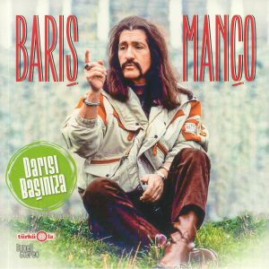 MANCO, Baris - Darisi Basiniza (reissue)