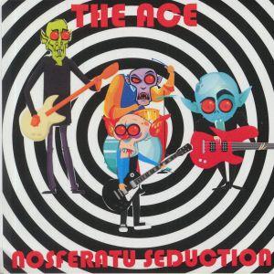 ACE, The/JONNY MAGUS & THE BURSTING BUBBLES - Nosferatu Seduction