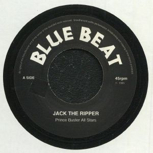 PRINCE BUSTER ALL STARS - Jack The Ripper