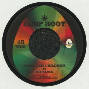 SIS SANAE - Free Jah Children