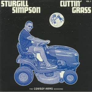 SIMPSON, Sturgill - Cuttin' Grass Vol 2: The Cowboy Arms Sessions