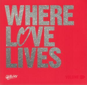 DUNMORE, Simon/SEAMUS HAJI - Where Love Lives Vol 2