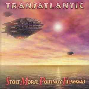 TRANSATLANTIC - Smpte (reissue)