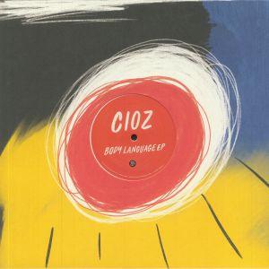 CIOZ - Body Language Vol 23 EP