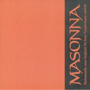 MASONNA - Filled With Unquestionable Feelings (reissue)