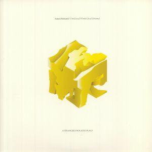 BERNARD, James - Unreleased Works: Volume 1 Acid Dreams