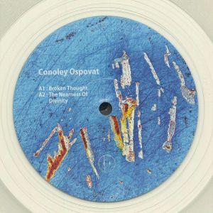 OSPOVAT, Conoley - So Thankful EP