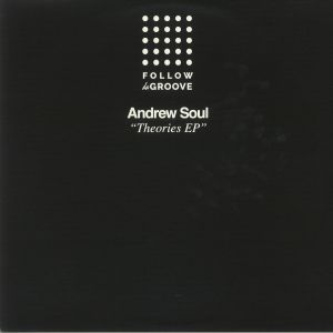 SOUL, Andrew - Theories EP