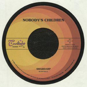 NOBODY'S CHILDREN - Shardarp