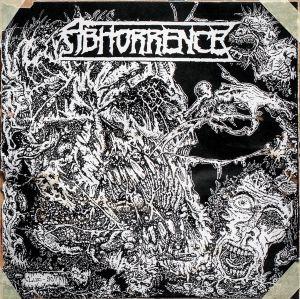 ABHORRENCE - Completely Vulgar