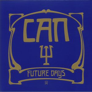 CAN - Future Days (reissue)