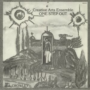 CREATIVE ARTS ENSEMBLE - One Step Out