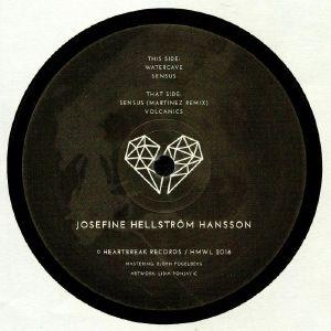 HANSSON, Josefine Hellstrom - Water Cave (B-STOCK)
