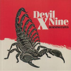 DEVIL X NINE - Burningtapes
