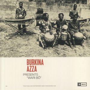 BURKINA AZZA - Wari Bo