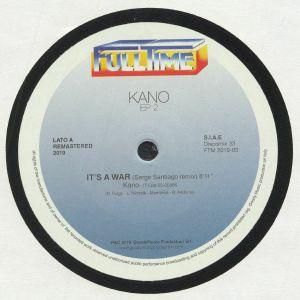KANO - EP 2 (remastered)