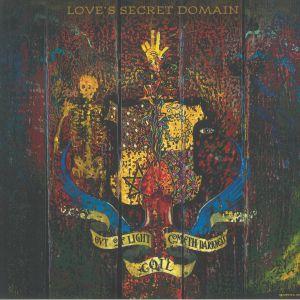 Coil - Love's Secret Domain (reissue)