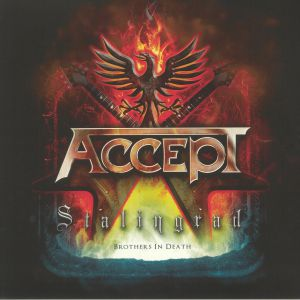 ACCEPT - Stalingrad: Brothers In Death