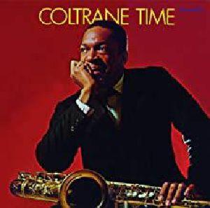 COLTRANE, John - Coltrane Time