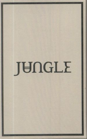 JUNGLE - Living In Stereo