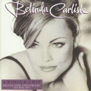 CARLISLE, Belinda - A Woman & A Man (25th Anniversary)