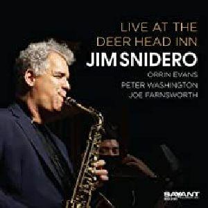 SNIDERO, Jim - Live At The Deer Head Inn