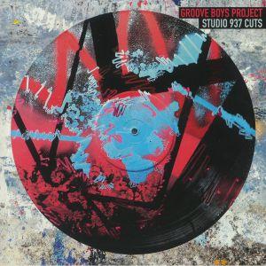 GROOVE BOYS PROJECT - Studio 937 Cuts