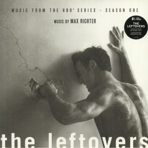 RICHTER, Max - The Leftovers: Season One (Soundtrack) (reissue)