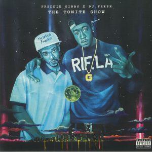 DJ FRESH/FREDDIE GIBBS - The Tonite Show