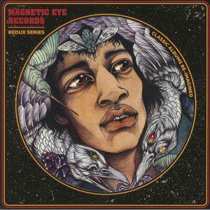 VARIOUS - Best Of James Marshall Hendrix
