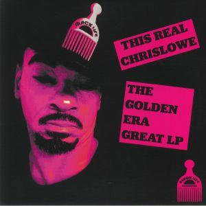 LOWE, Chris - The Golden Era Great LP