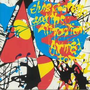 COSTELLO, Elvis & THE ATTRACTIONS - Armed Forces