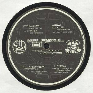 RALPH/JAYCORE/GUSTATION/TSEU - KALAKMUL 01