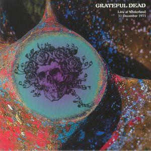 GRATEFUL DEAD - Live At Winterland 31/12/1971
