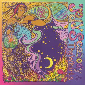 JODY SEABODY & THE WHIRLS - Holographic Slammer