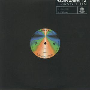 AGRELLA, David - Transition EP