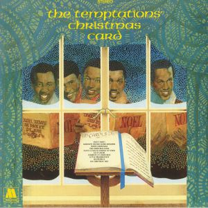TEMPTATIONS, The - The Temptations' Christmas Card