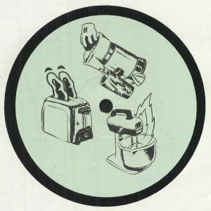 HYSTERIC - Pleasure Of Edits 08: Kitchen Appliances