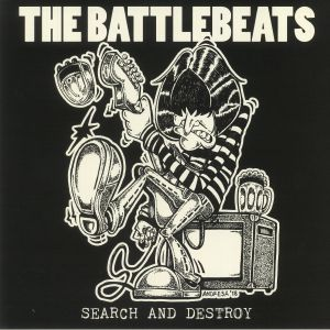BATTLEBEATS, The - Search & Destroy