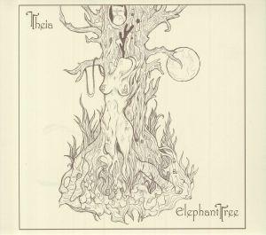 ELEPHANT TREE - Theia (reissue)